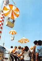 CPM - BOBBEJAANLAND - The Parachute - Kasterlee