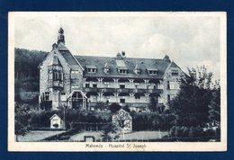 Malmédy. Hospital Saint-Joseph. 1925 - Malmedy