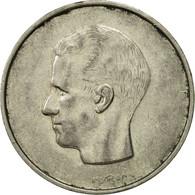 Monnaie, Belgique, 10 Francs, 10 Frank, 1974, Bruxelles, TB+, Nickel, KM:155.1 - 1951-1993: Baudouin I