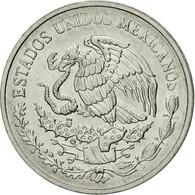 Monnaie, Mexique, 10 Centavos, 1997, Mexico City, TTB+, Stainless Steel, KM:547 - Mexico
