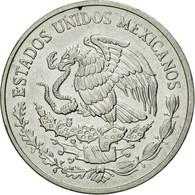 Monnaie, Mexique, 10 Centavos, 1996, Mexico City, TTB+, Stainless Steel, KM:547 - Mexico