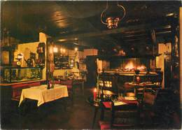 "/ CPSM FRANCE 06 ""Nice, Restaurant L'Esquinade "" - Cafés, Hôtels, Restaurants"