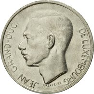 Monnaie, Luxembourg, Jean, 10 Francs, 1978, TTB, Nickel, KM:57 - Luxembourg