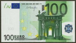 Germany - 100 Euro - E003 A1 - X21720533888 - Draghi - UNC - EURO