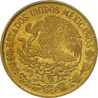 Monnaie, Mexique, 5 Centavos, 1971, Mexico City, TTB, Laiton, KM:427 - Mexico