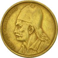 Monnaie, Grèce, 2 Drachmai, 1978, TB+, Nickel-brass, KM:117 - Grèce