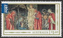 Australia 2012 Christmas $1.60 Sheet Stamp Good/fine Used [26/22784/ND] - 2010-... Elizabeth II
