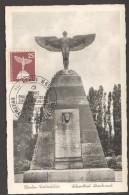 1956  Lilienthal-Denkmal  MiNr 147  - Esrttag Sonderstempel - [5] Berlijn