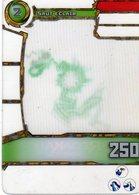 Carte Plastique Redakai Hologramme Saut Eclair - Trading Cards
