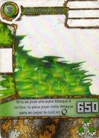 Carte Plastique Redakai Hologramme Propagation De Mucus - Trading Cards