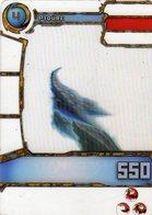 Carte Plastique Redakai Hologramme Piqure - Trading Cards