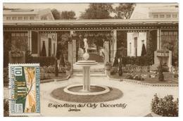 5618 - EXPOSITION ARTS DECO 25 - ...-1929
