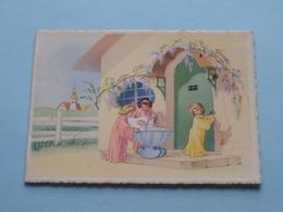 Marie-Claire, Rita, Théodora ( Ouders : A. Van CAUTEREN - HERTSENS ) Anno 1951 > AALST ( Zie Foto's ) ! - Birth & Baptism
