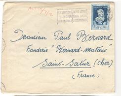 5639 - Pour La France - Belgien