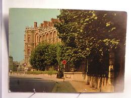 St Germain En Laye - Le Chateau - St. Germain En Laye