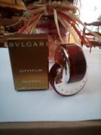 Miniature Parfum Omnia - Miniatures Modernes (à Partir De 1961)