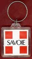 ** PORTE - CLEFS  SAVOIE  1997  -  59ème  CYCLOTOURISME ** - Cyclisme