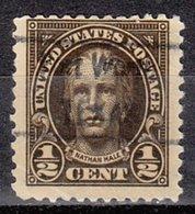 USA Precancel Vorausentwertung Preo, Locals Texas, Fort Worth 551-458 (NP) - Vereinigte Staaten