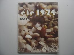 Catalogue Général CAMIF Ete 74 Adherents Mutuelle Instituteurs 216 Pages - Mode