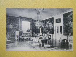 CLERE LES PINS. Le Château De Champchevrier. Le Grand Salon. - Cléré-les-Pins