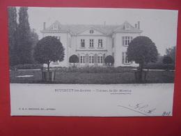 Boechout :Château De Mr Moretus (B286) - Böchout