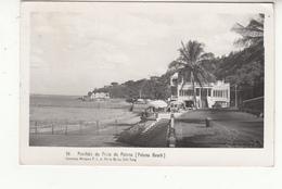 Mozambique - Pavilhao Da Praia Da Polana - Mozambique