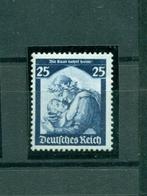 Deutsches ReichDie Saar Kehrt Heim, Nr. 568 Postfrisch ** - Ungebraucht