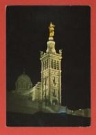 CP45 13 MARSEILLE  153     Notre Dame De La Garde - Marseille