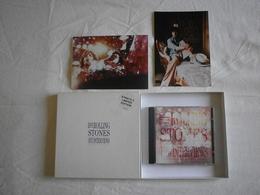 The ROLLING STONES - 1973 Interviews - CD - Musik & Instrumente