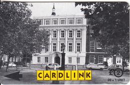 UK(GPT) - Great Ormond Street Hospital/The Italian Wing, Cardlink Telecard 2 Pounds, CN : 3CLKE, Tirage 3000, Used - Ver. Königreich