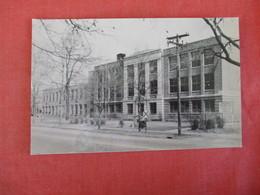 Navarre Public School  Navarre Ohio    - Ref 3024 - United States