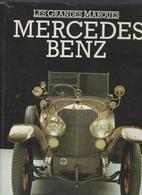 MERCEDES BENZ - Livres, BD, Revues