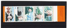 XIO540  SCHWEDEN  1973  Michl MH 40 ** Postfrisch SIEHE ABBILDUNG - Markenheftchen