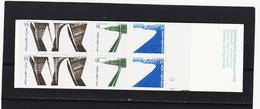 XIO541  SCHWEDEN  1969  Michl MH 22 ** Postfrisch SIEHE ABBILDUNG - Markenheftchen