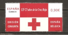 España/Spain-(MNH/**) - Edifil 4828 - Yvert 4532 - 1931-Hoy: 2ª República - ... Juan Carlos I