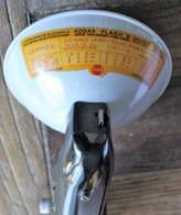 Ancien Flash Kodak Flash B Pour Appareil Photo Brownie 6x6 Camera - Supplies And Equipment