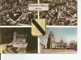 BENEVENT L ABBAYE   Multivues - Benevent L'Abbaye