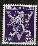 724 T  **  2.75 - 1946 -10%