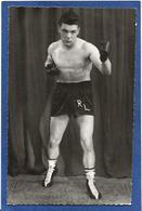 CP Boxe Boxeur Sport Non Circulé R. LAMOTTE ROUBAIX - Boxing