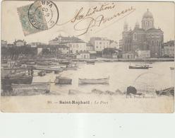 83 Saint Raphael Le Port - Saint-Raphaël
