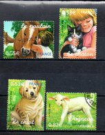 FRANCE  OB CACHET ROND YT N° 3897/00 - Briefmarken