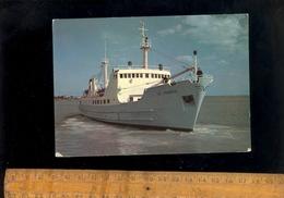 Traversée Maritime Ile D'Yeu - Fromentine Bateau VENDEE Ship Boat Schiff Navire Vessel Bac Ferry - Ile D'Yeu