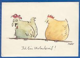 Fantaisie; Humor; P. Gay; Ich Bin Urlaubsreif! - Humor