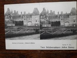 L5/197 Environs De Chateaudun. Château De Moleans - Chateaudun