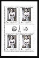 Tchécoslovaquie1981xxNus Féminins - Peinture - PicassoY&TF2468 - Tchécoslovaquie