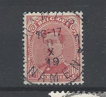Ca Nr 138 - 1915-1920 Albert I