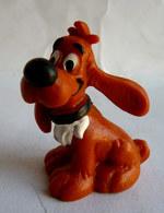 Figurine BOULE ET BILL , Bully - ROBA - 1978 - BILL Marquage En Creux (2) - Figurines