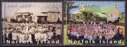 Norfolk Island 2006 School Mint Never Hinged - Norfolkinsel