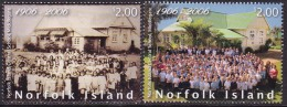 Norfolk Island 2006 School Mint Never Hinged - Isola Norfolk