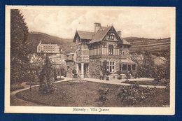 Malmédy. Villa Jeanne. - Malmedy